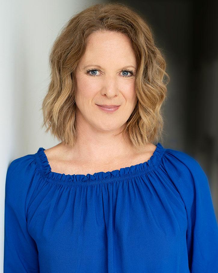 Brenda Hunt - Counsellor