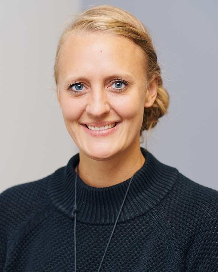 Sylvia Riesen