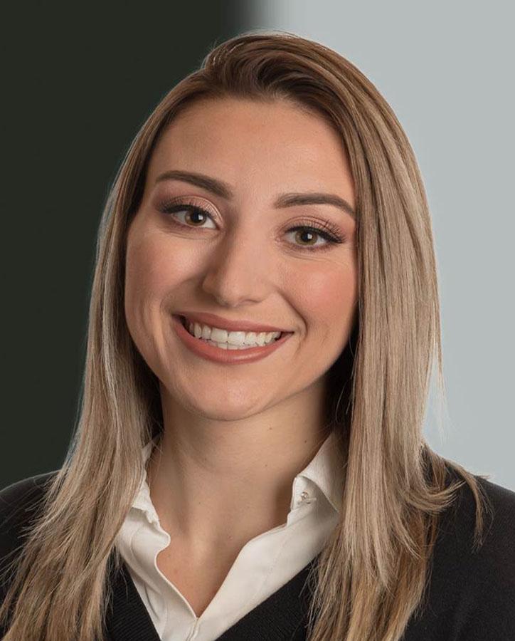 Cassandra Hildebrand - Behavioural Programmer