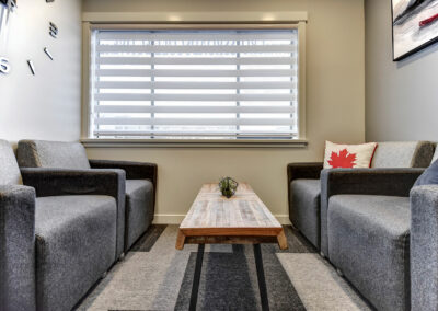 Crossroads Collective Counselling Room