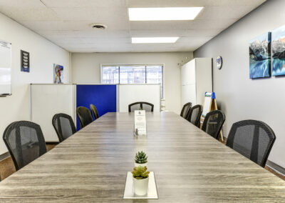 Crossroads Collective Meeting Room