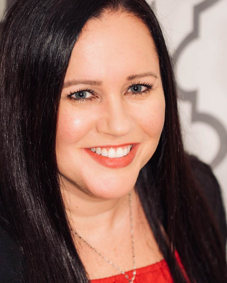 Nadine Viker - Behavioural Technician