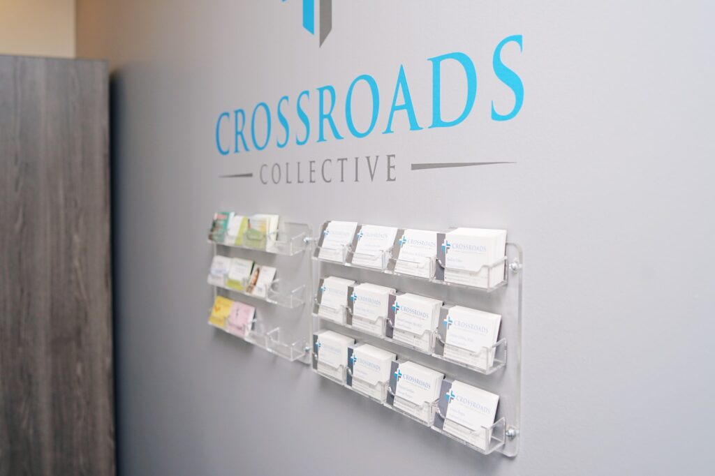 Crossroads Collective is a healthcare clinic in Langley, BC