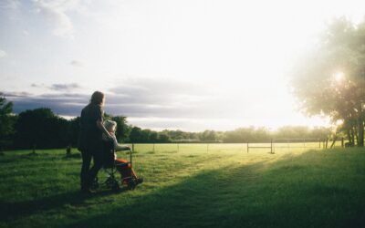 4 Reasons Why Your Family Could Benefit from Respite Care Services