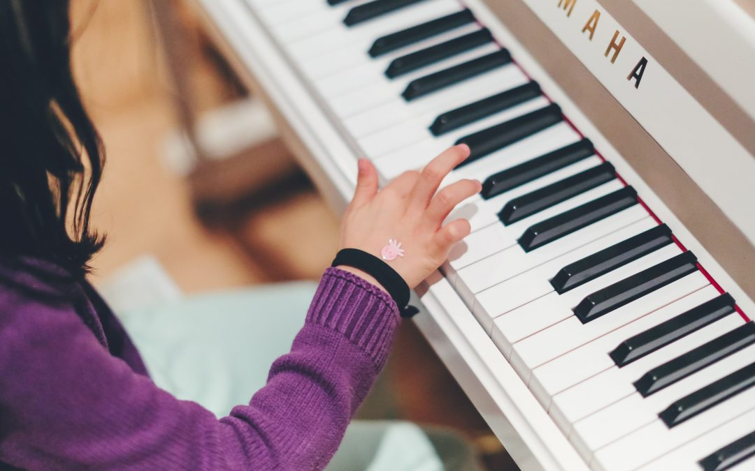 Crossroads Collective Now Offers Music Lessons